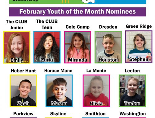 BGC names Youth of the Month nominees for February