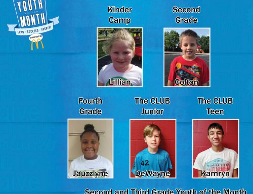 BGC names June Youth of the Month nominees
