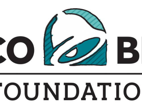 BGC receives $10,000 grant from Taco Bell Foundation