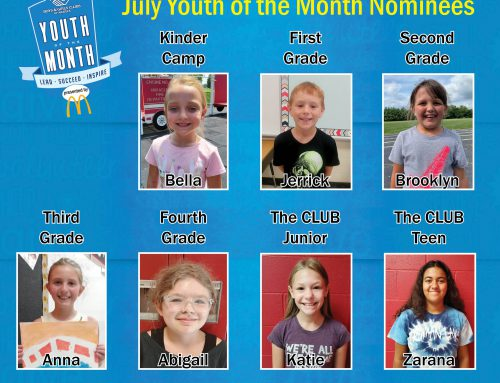 BGC names Youth of the Month nominees for July
