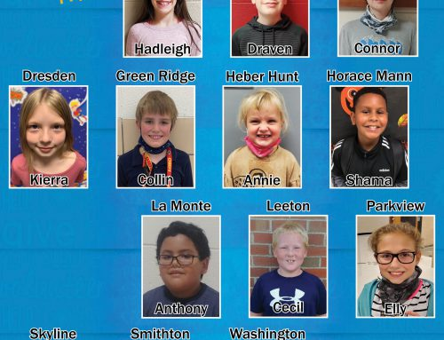 BGC names October Youth of the Month nominees