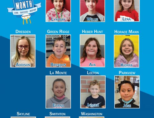 BGC names February Youth of the Month nominees