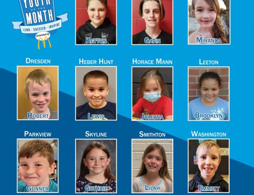 BGC names March Youth of the Month nominees