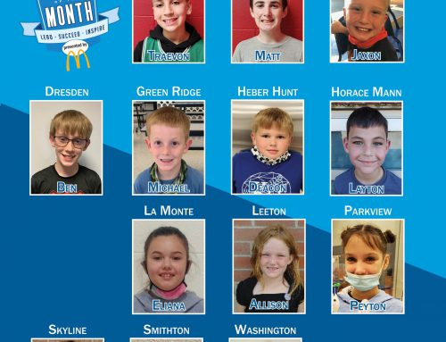 BGC names April Youth of the Month nominees
