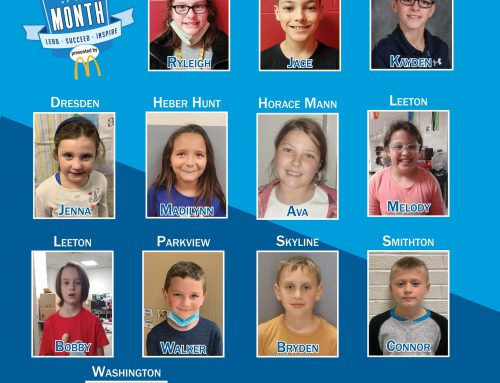 BGC names May Youths of the Month
