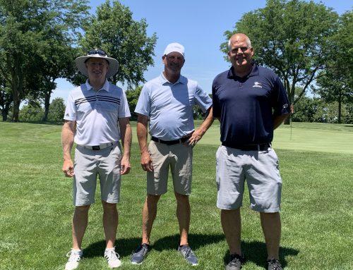 BGC raises $17,000 at golf tournament