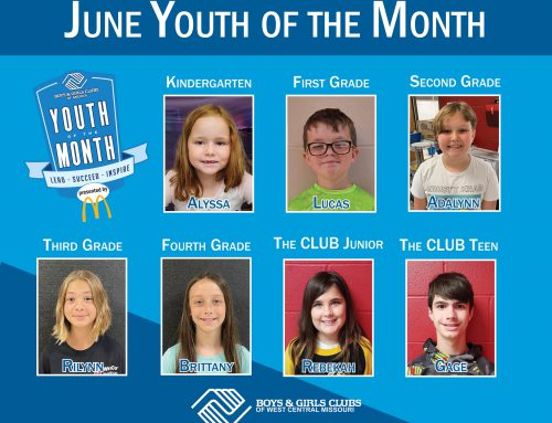 BGC names June Youths of the Month