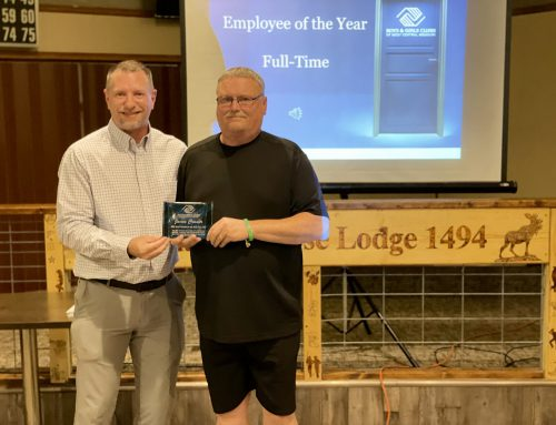 BGC names employees, board member of the year